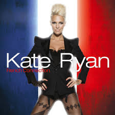 Kate Ryan - Je T'adore (6-Track Maxi Single)