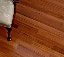 koa wood floor