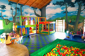 hotel for kids