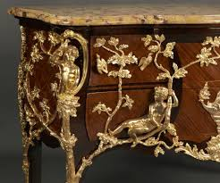 commode style