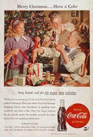 coca cola christmas ads