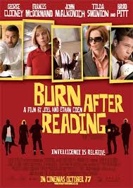 burn after reading pictures