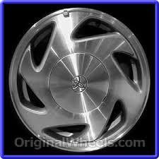 sienna wheels