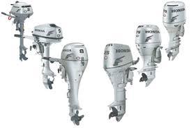 honda boat engine