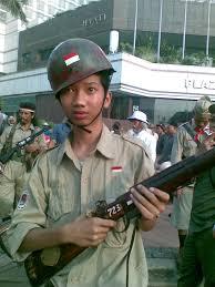 foto militer