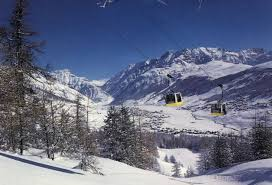 livigno ski resort
