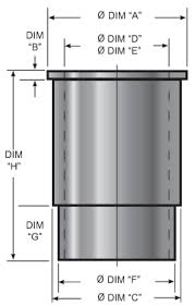 sleeve cylinder