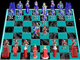 battle chess interplay