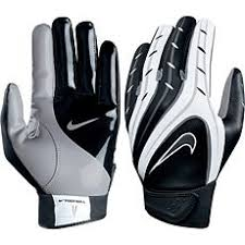 nike receiver glove