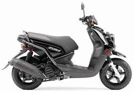 new yamaha scooters