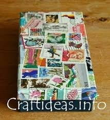decoupage craft ideas