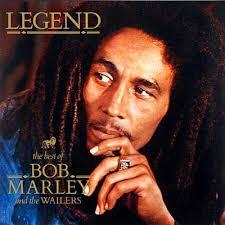 legend by bob marley