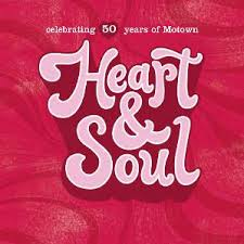 Various Artists - Heart Of Soul