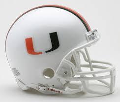 hurricanes helmet