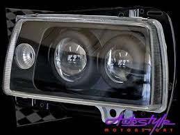 jetta projector lights