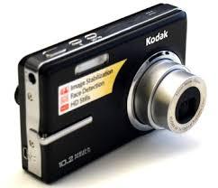 easyshare m1073 is digital camera