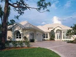 florida house plan