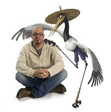 kung fu crane