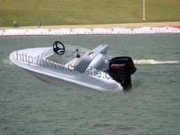 engine boats