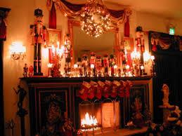 decor fireplace
