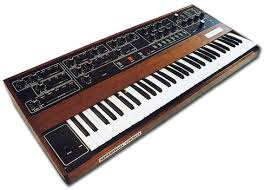 prophet synth