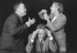 conflict in work