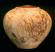 spalted maple wood