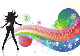 live dance
