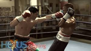 ps2 boxing