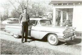 impala 1957