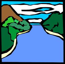 river clip art