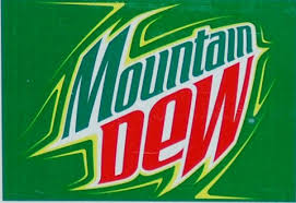 mountain dew pictures