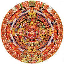 calendarios maya
