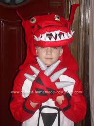 guilmon costume