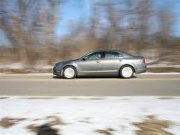 2010 ford focus hybrid