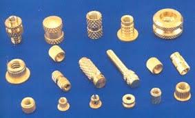 brass molding