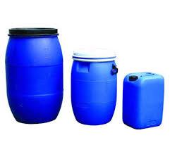 chemical drum