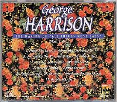 George Harrison - All Things Must Pass (disc 2)
