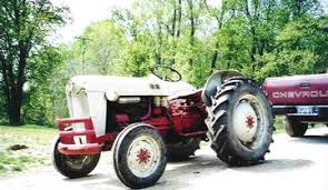ford 660