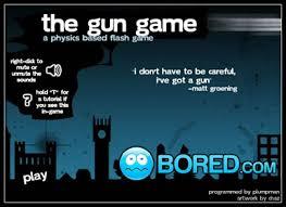 computer gun games