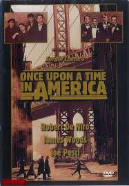 once upon in america