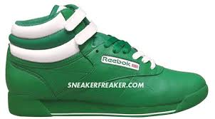reebok freestyle men