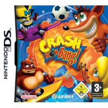 crash the games