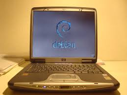 hp omnibook laptop