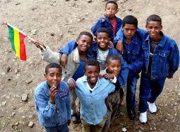 ethiopia life