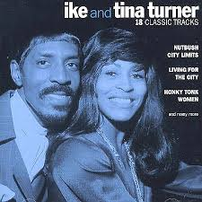 Ike & Tina Turner - Proud Mary: The Best Of Ike & Tina Turner