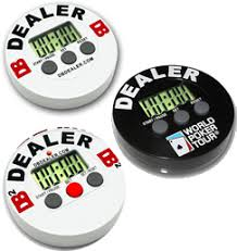 dealer poker