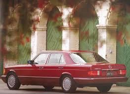 1991 mercedes 300se