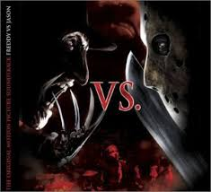 Soundtracks - Freddy Vs Jason