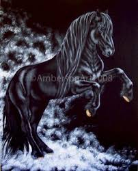 horse artists